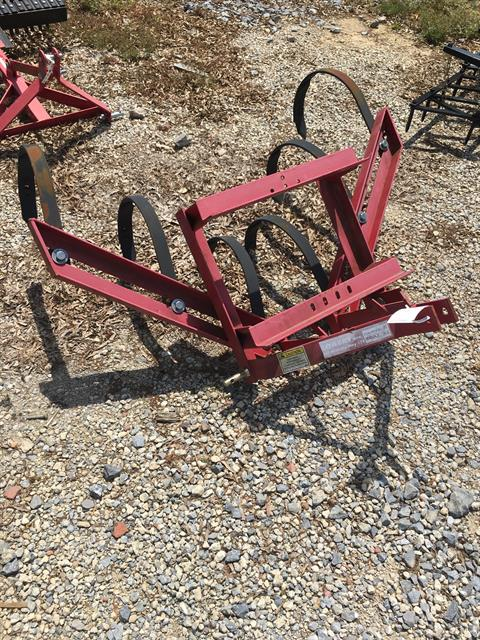 Lowery Manufacturing Cultivator One Row w/frame in Rome, Georgia