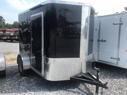 2018 Cargo Craft TRAILER 6X10 ENC RAN in Rome, Georgia
