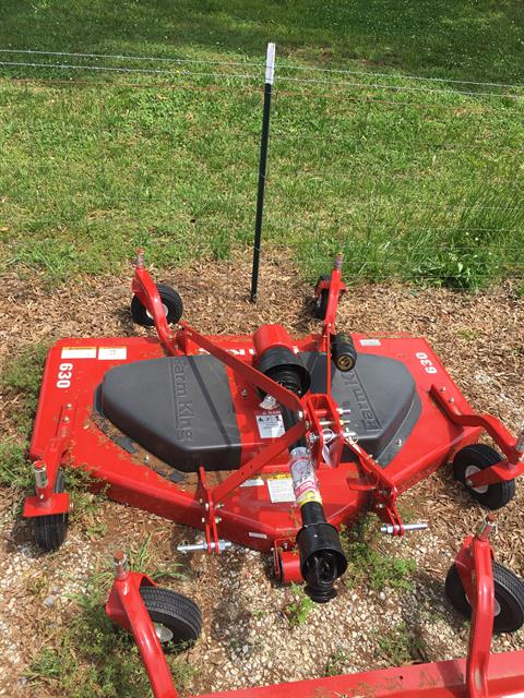 2019 Farm King Y630 MOWER ASSY STD 6' RD  in Rome, Georgia