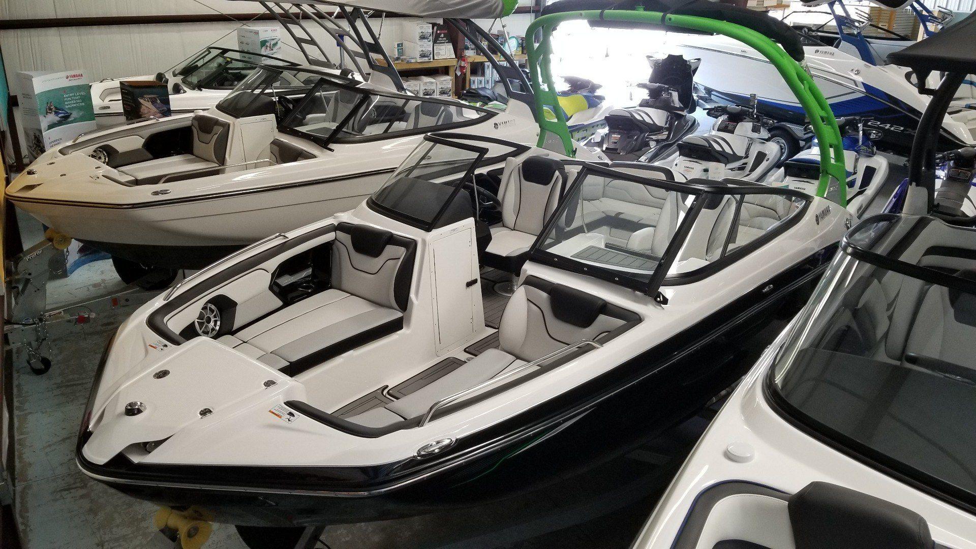 Yamaha Boat Dealer Panama City Fl