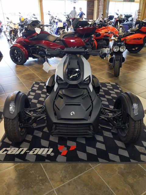 2020 Can-Am Ryker 900 ACE in Panama City, Florida - Photo 1