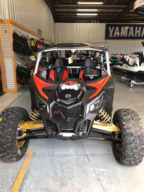 2019 Can-Am Maverick X3 Max X rs Turbo R in Panama City, Florida