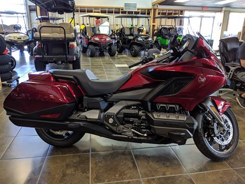 2018 Honda Gold Wing in Panama City, Florida - Photo 1