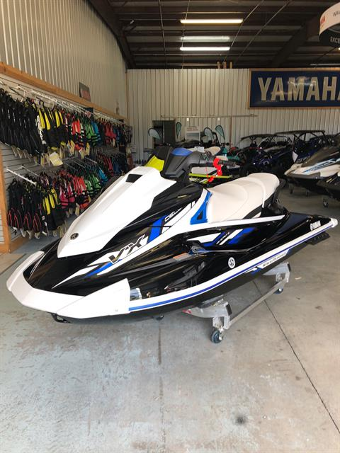 2019 Yamaha VX Deluxe in Panama City, Florida