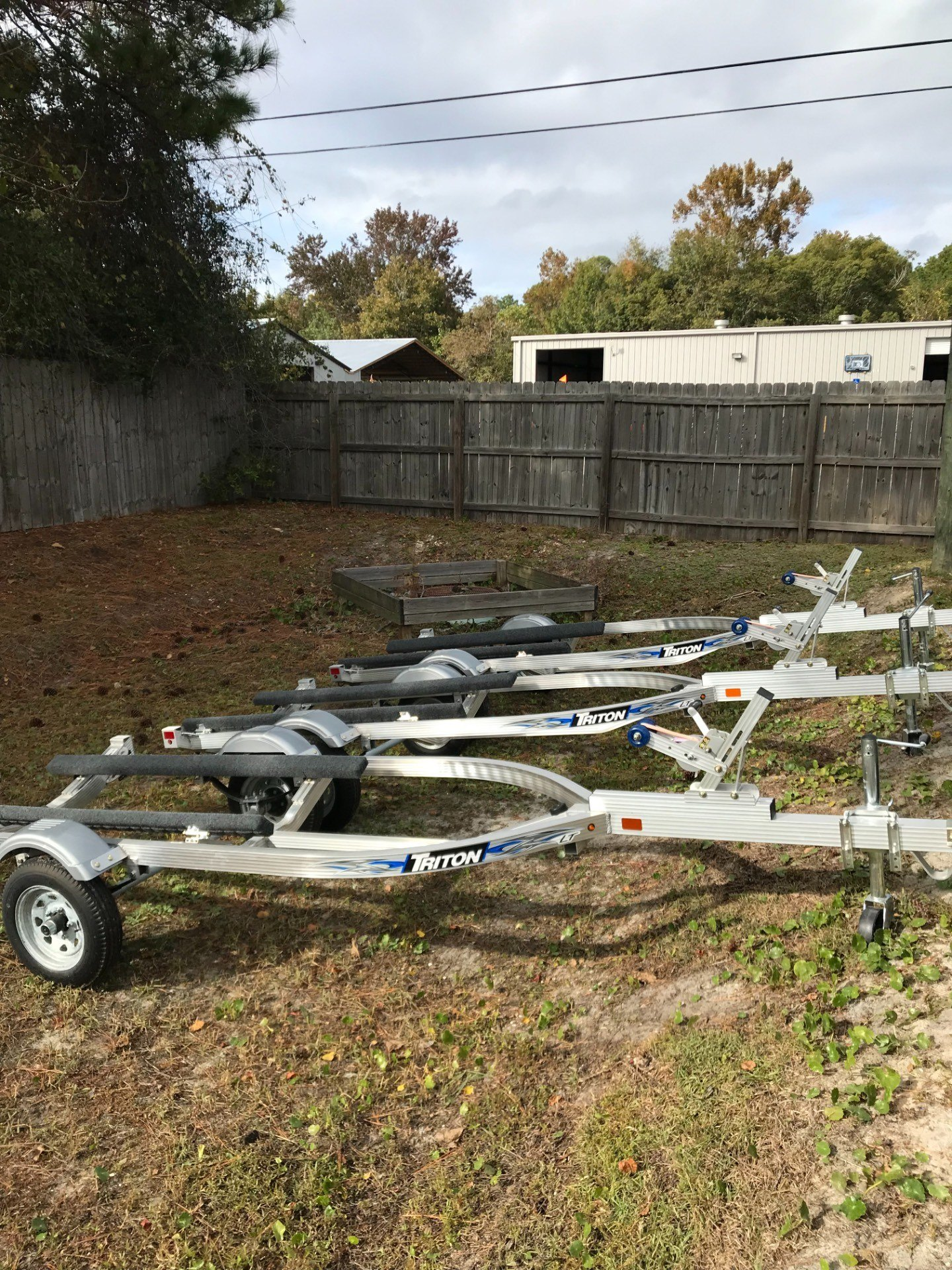 New 2017 Triton Trailers Ltwci X Boat Panama City Cycles Trailer Wiring Harness Straps In Florida