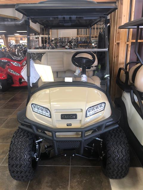 2019 Club Car Onward Lifted 6 Passenger Gas in Panama City, Florida - Photo 1