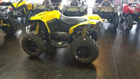 2019 Can-Am Renegade 570 in Panama City, Florida - Photo 1