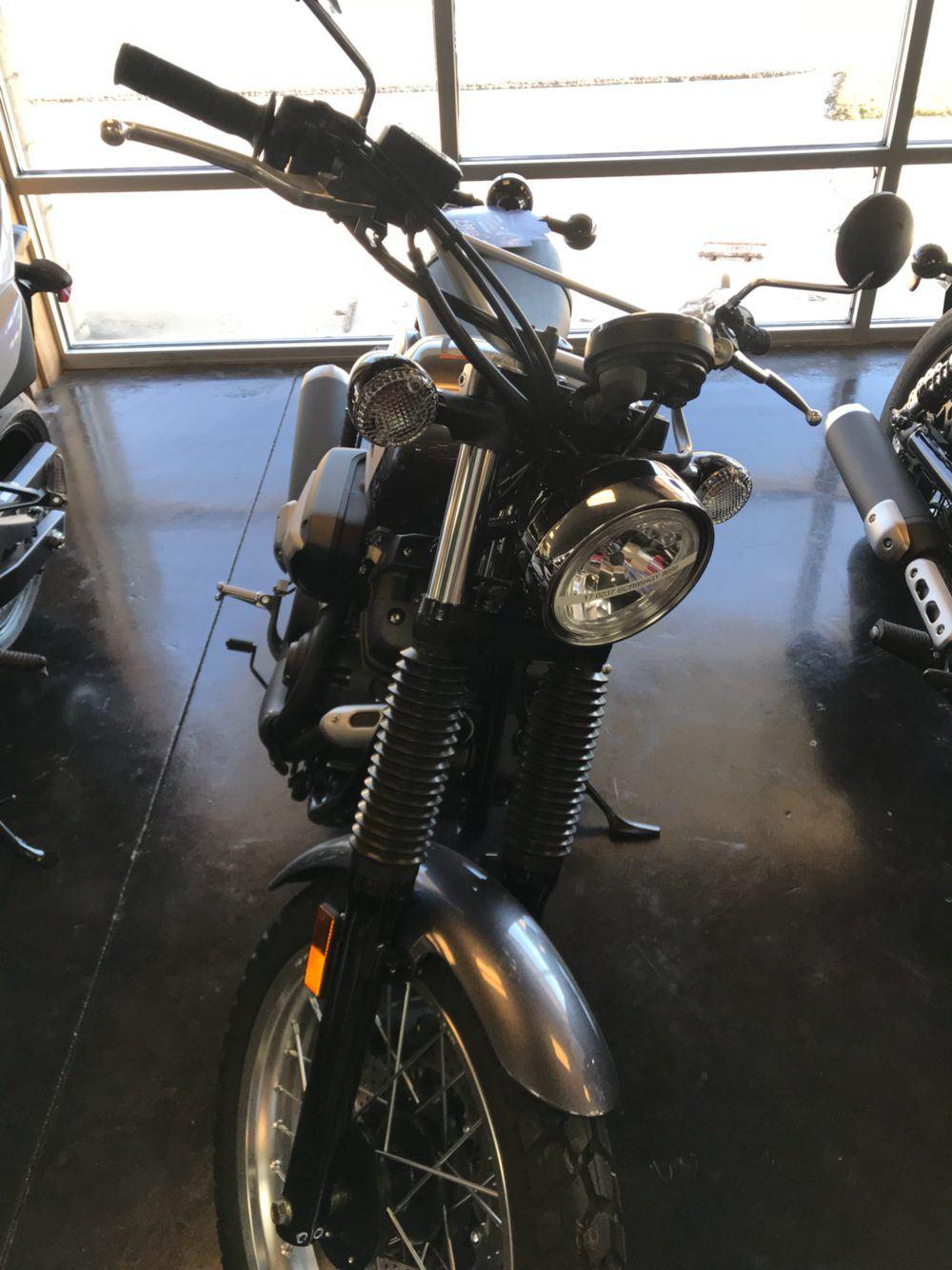 New 2017 Yamaha SCR950 Motorcycles Panama City Cycles
