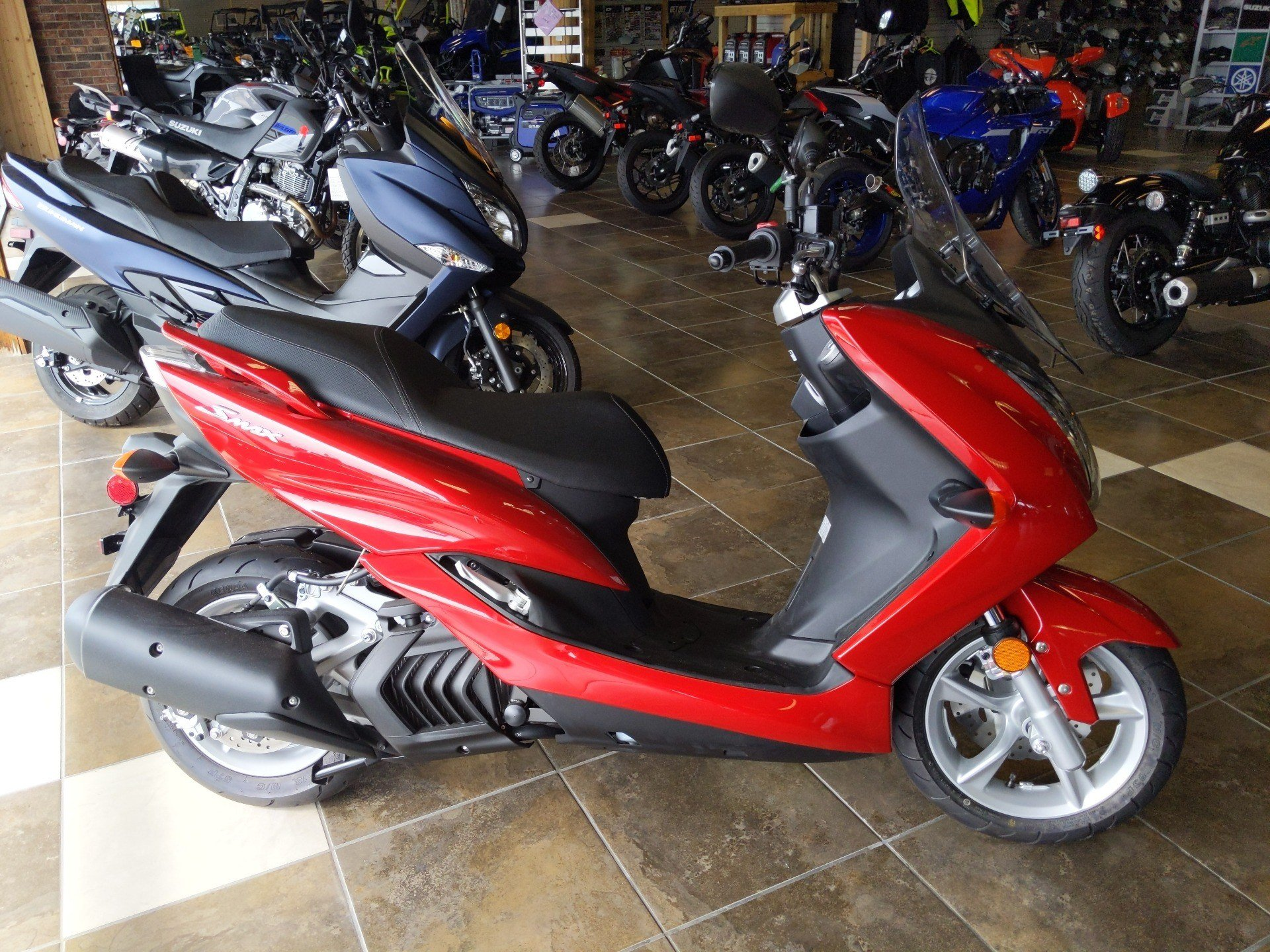 2020 Yamaha SMAX in Panama City, Florida - Photo 1