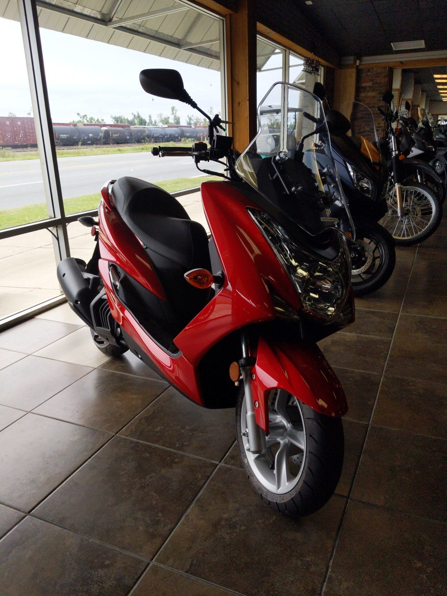 2020 Yamaha SMAX in Panama City, Florida - Photo 2
