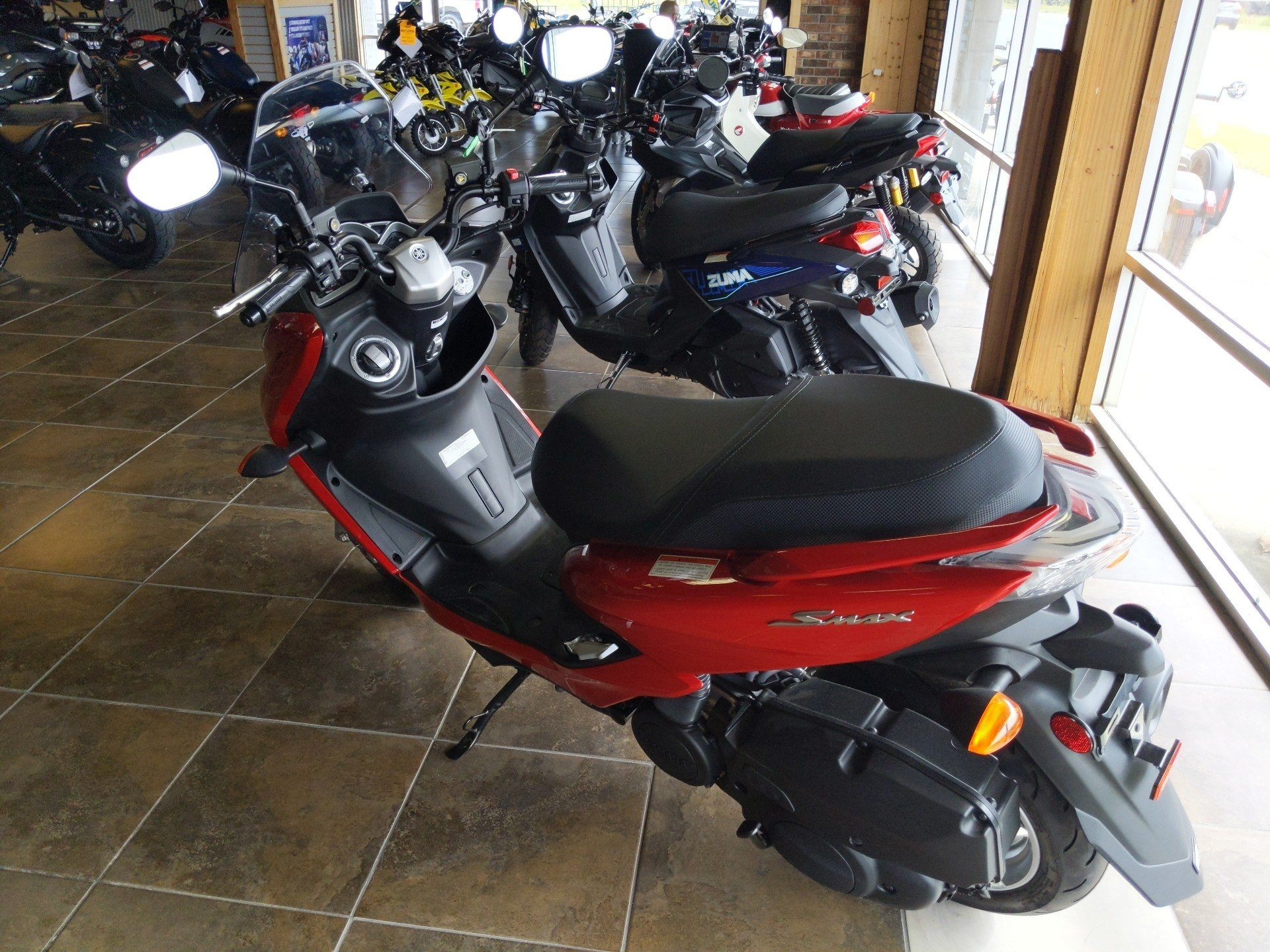 2020 Yamaha SMAX in Panama City, Florida - Photo 3