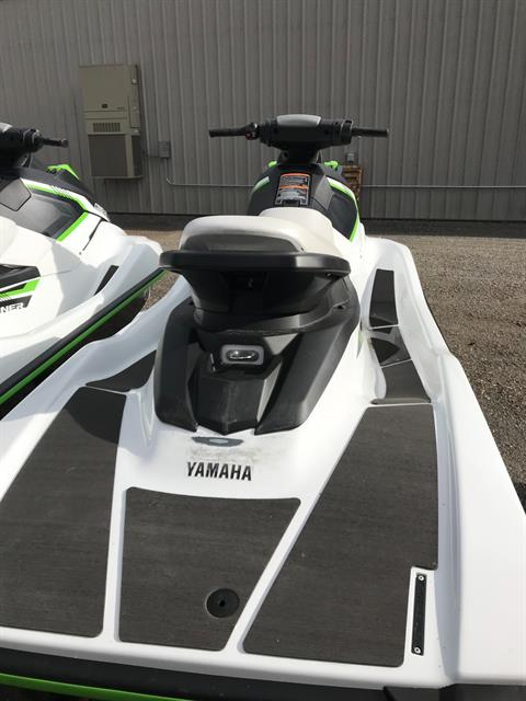2017 Yamaha EX in Panama City, Florida