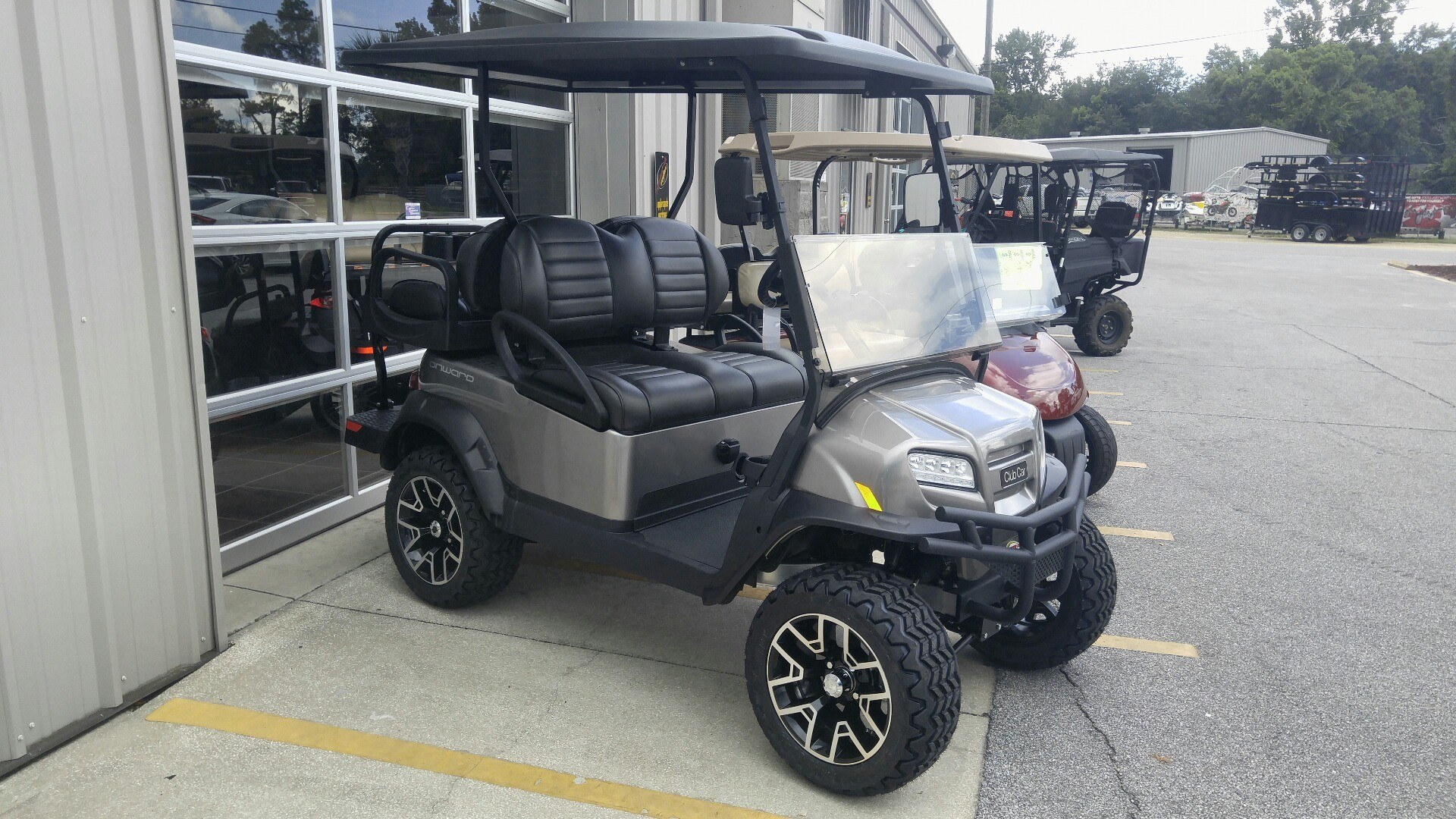 New 2019 Club Car Onward Lifted 4 Penger Electric Golf Carts ... Golf Cart Batteries Panama City Florida on daytona beach golf carts, ez go golf carts, florida golf carts, old golf carts, fargo golf carts, destin golf carts, sayulita golf carts, corpus christi golf carts, houston golf carts, myrtle beach golf carts, georgia golf carts, isla mujeres golf carts, key west golf carts,