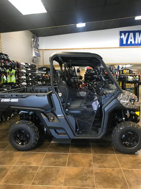 2018 Can-Am Defender DPS HD5 in Panama City, Florida