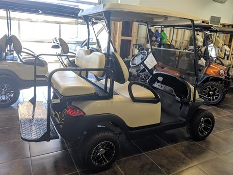 2016 Club Car Precedent i2 Electric in Panama City, Florida - Photo 2
