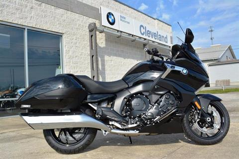 2018 BMW K 1600 B in Aurora, Ohio