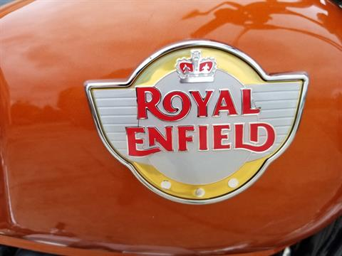 2020 Royal Enfield INT650 in Aurora, Ohio - Photo 3