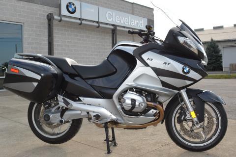 2011 BMW R 1200 RT in Aurora, Ohio