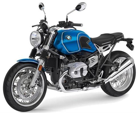 2020 BMW R nineT/5 Limited Edition in Aurora, Ohio