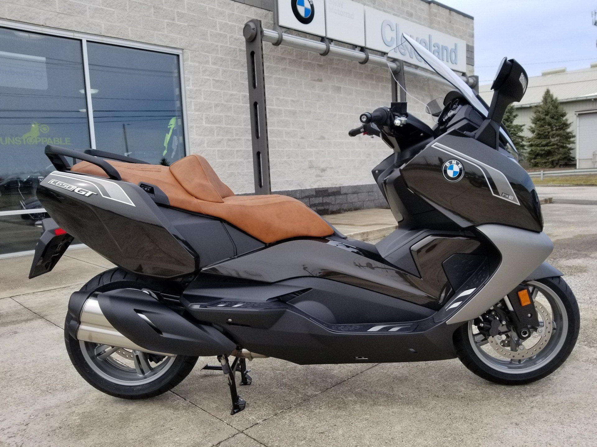 2019 BMW C 650 GT in Aurora, Ohio - Photo 1