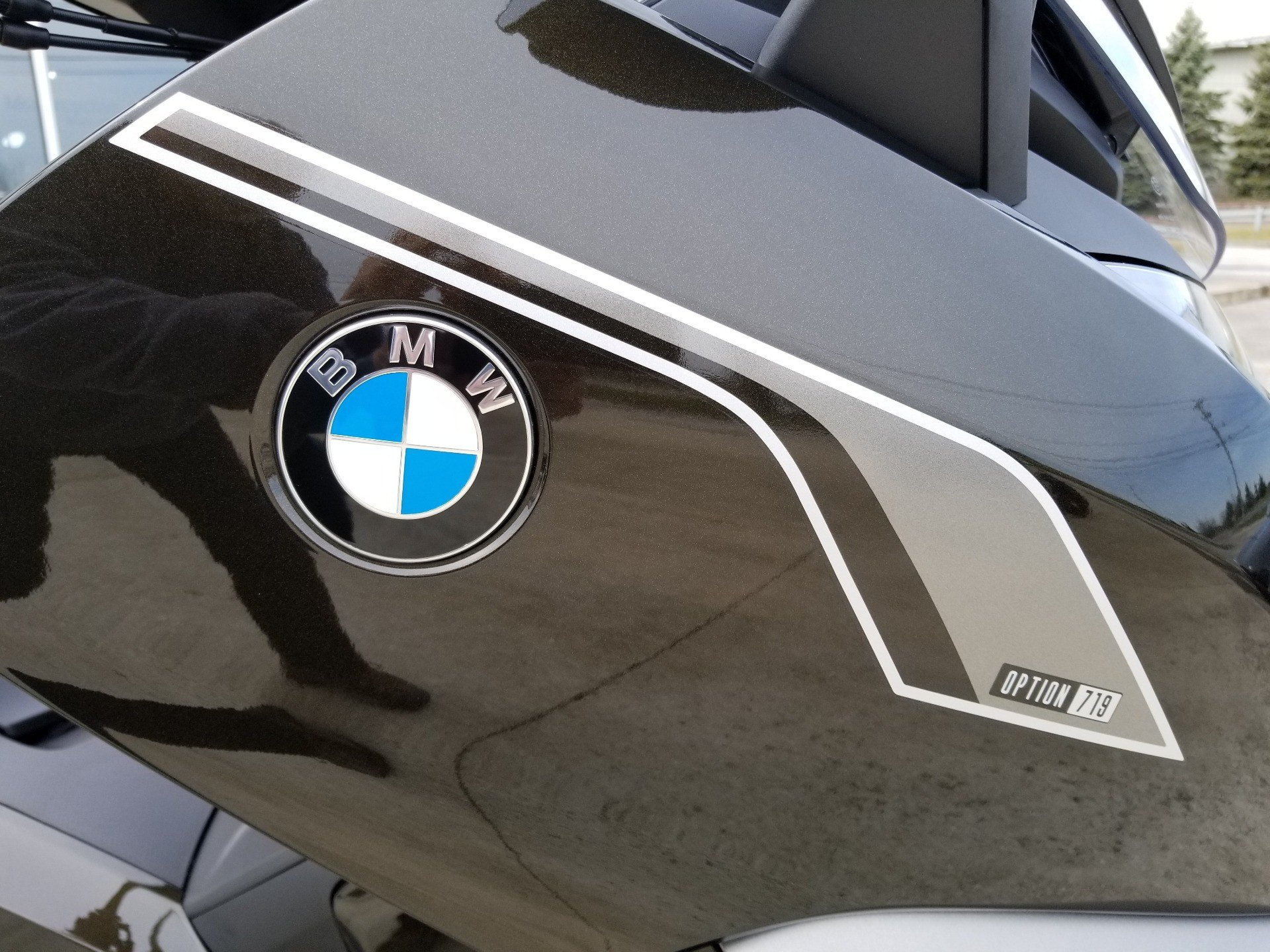 2019 BMW C 650 GT in Aurora, Ohio - Photo 2