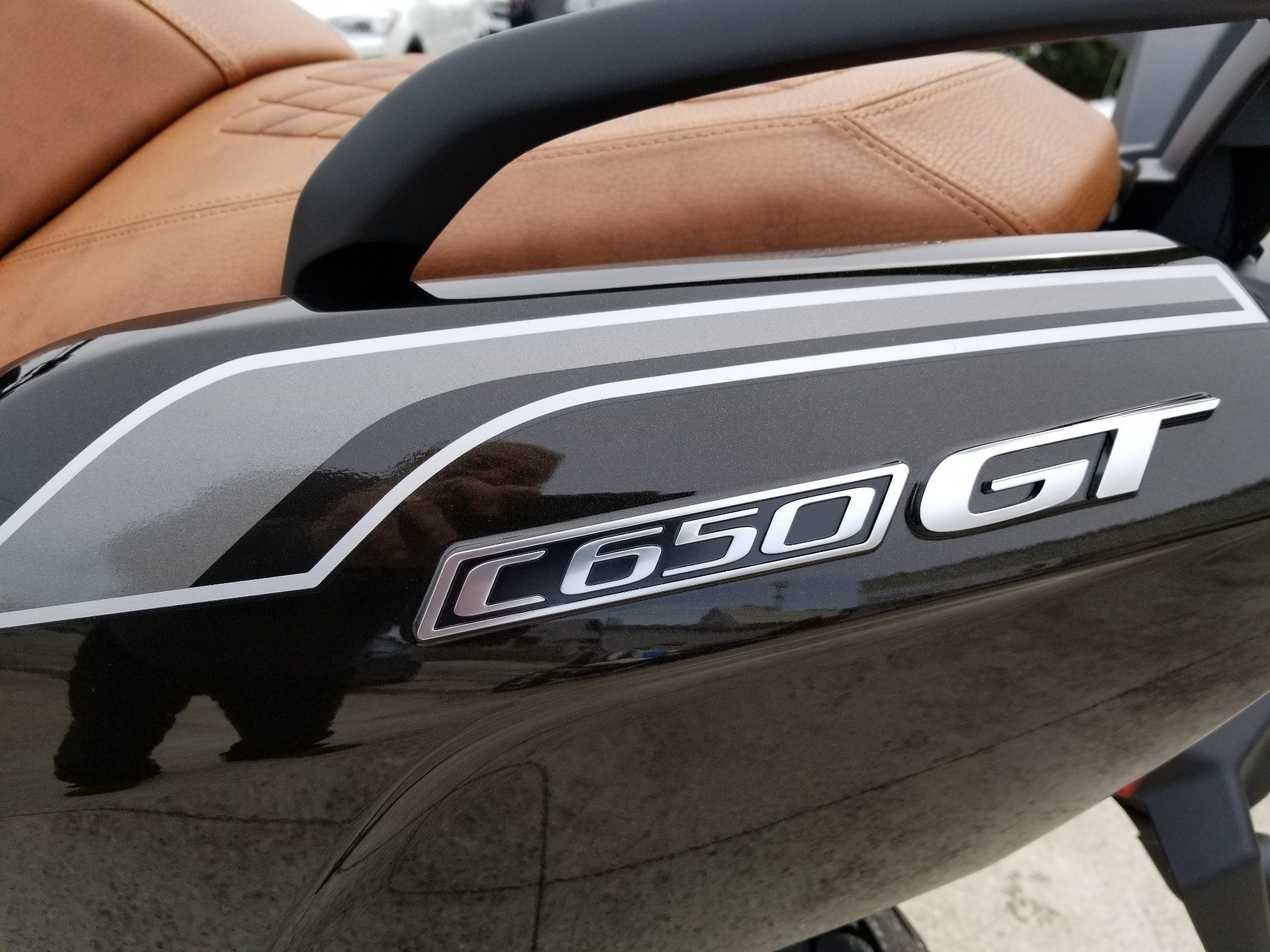 2019 BMW C 650 GT in Aurora, Ohio - Photo 3