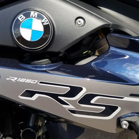 2020 BMW R1250RS in Aurora, Ohio - Photo 2