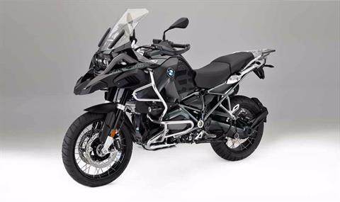2017 BMW R1200GS ADV in Aurora, Ohio