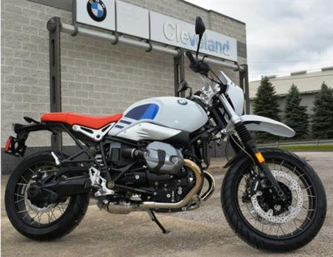 2018 BMW R nineT Urban G/S in Aurora, Ohio