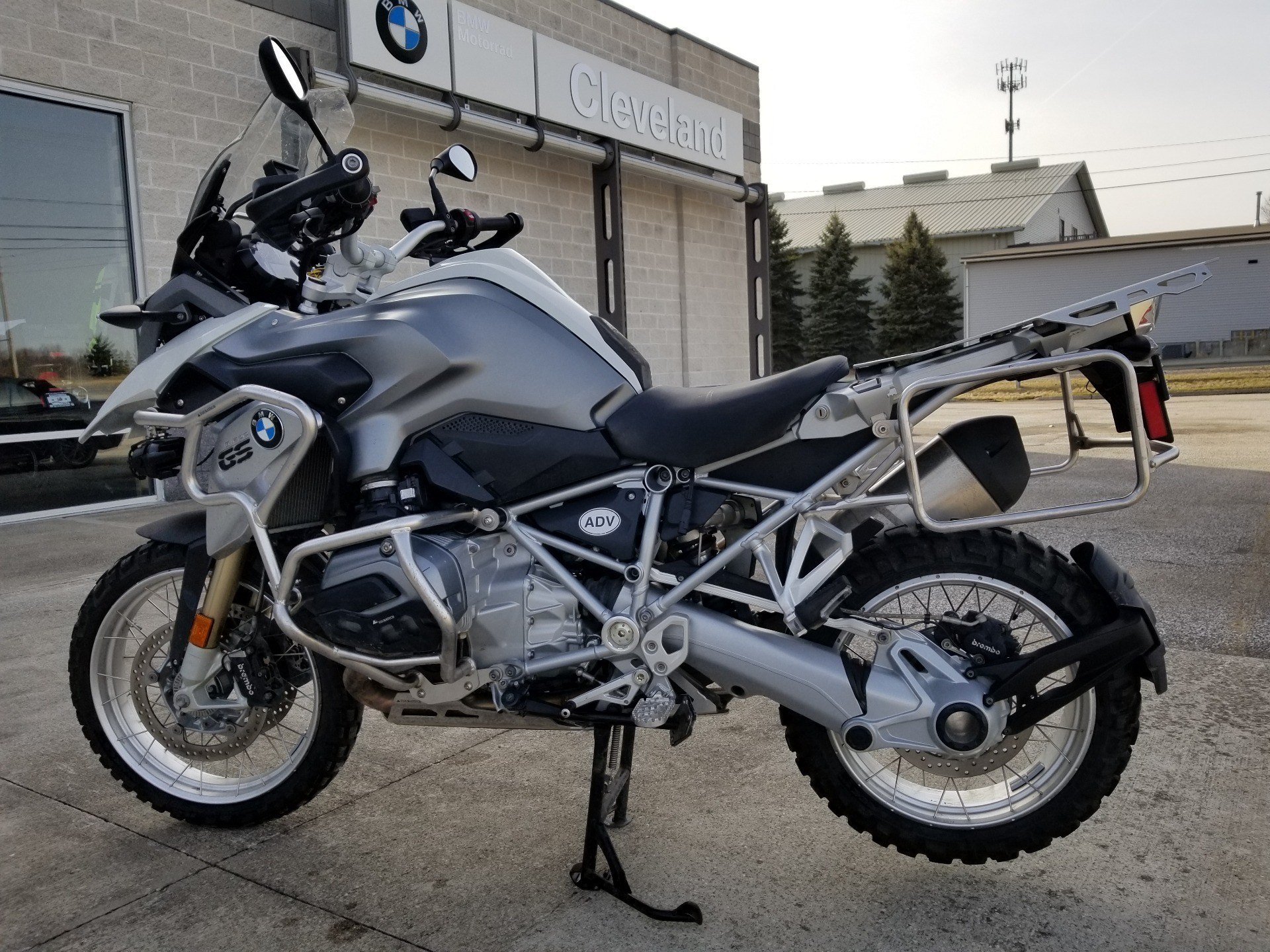 2013 BMW R 1200 GS in Aurora, Ohio - Photo 2