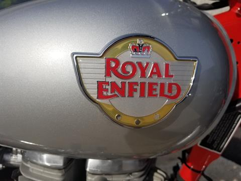 2020 Royal Enfield Bullet Trials Works Replica 500 Limited Edition in Aurora, Ohio - Photo 3