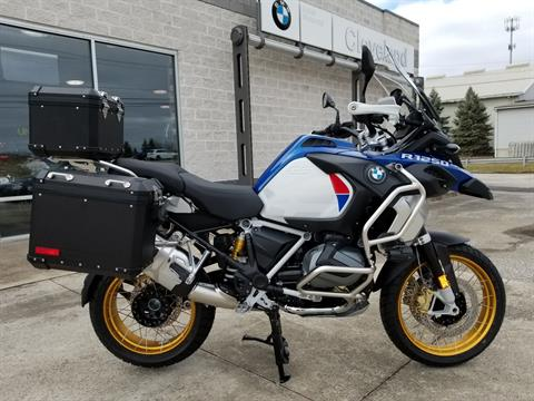 2019 BMW R1250GS Adv in Aurora, Ohio