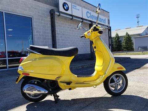 2007 Vespa LX 150 in Aurora, Ohio - Photo 1