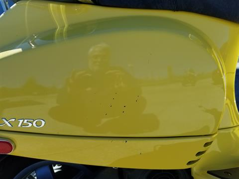 2007 Vespa LX 150 in Aurora, Ohio - Photo 2