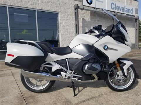 2021 BMW R 1250 RT in Aurora, Ohio - Photo 1