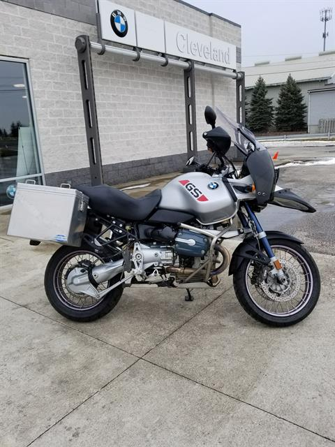 2004 BMW R 1150 GS  Adventure in Aurora, Ohio