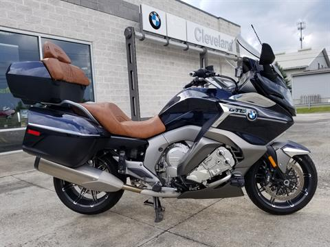 2018 BMW K 1600 GTL in Aurora, Ohio - Photo 1