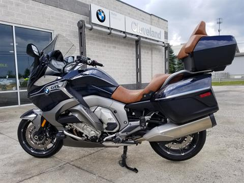 2018 BMW K 1600 GTL in Aurora, Ohio - Photo 2