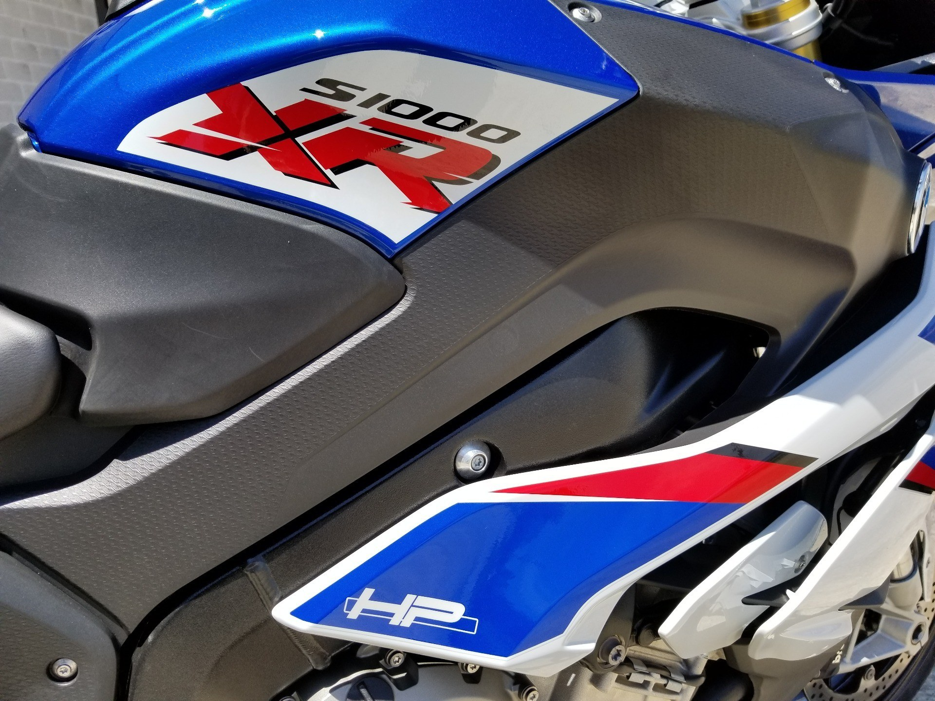 2019 BMW S 1000 XR in Aurora, Ohio - Photo 3