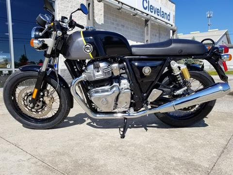 2020 Royal Enfield Continental GT 650 in Aurora, Ohio - Photo 2