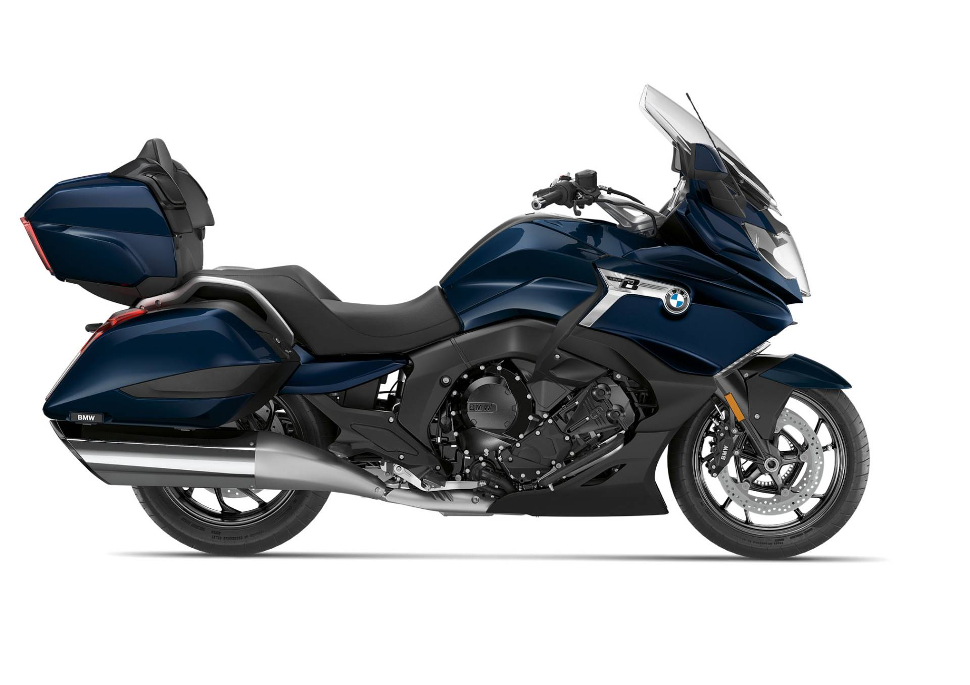 2019 BMW K1600B Grand America in Aurora, Ohio