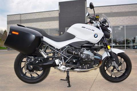 2014 BMW R 1200 R in Aurora, Ohio