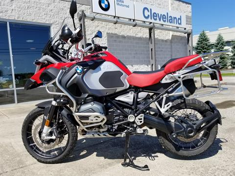 2016 BMW R 1200 GS Adventure in Aurora, Ohio - Photo 2