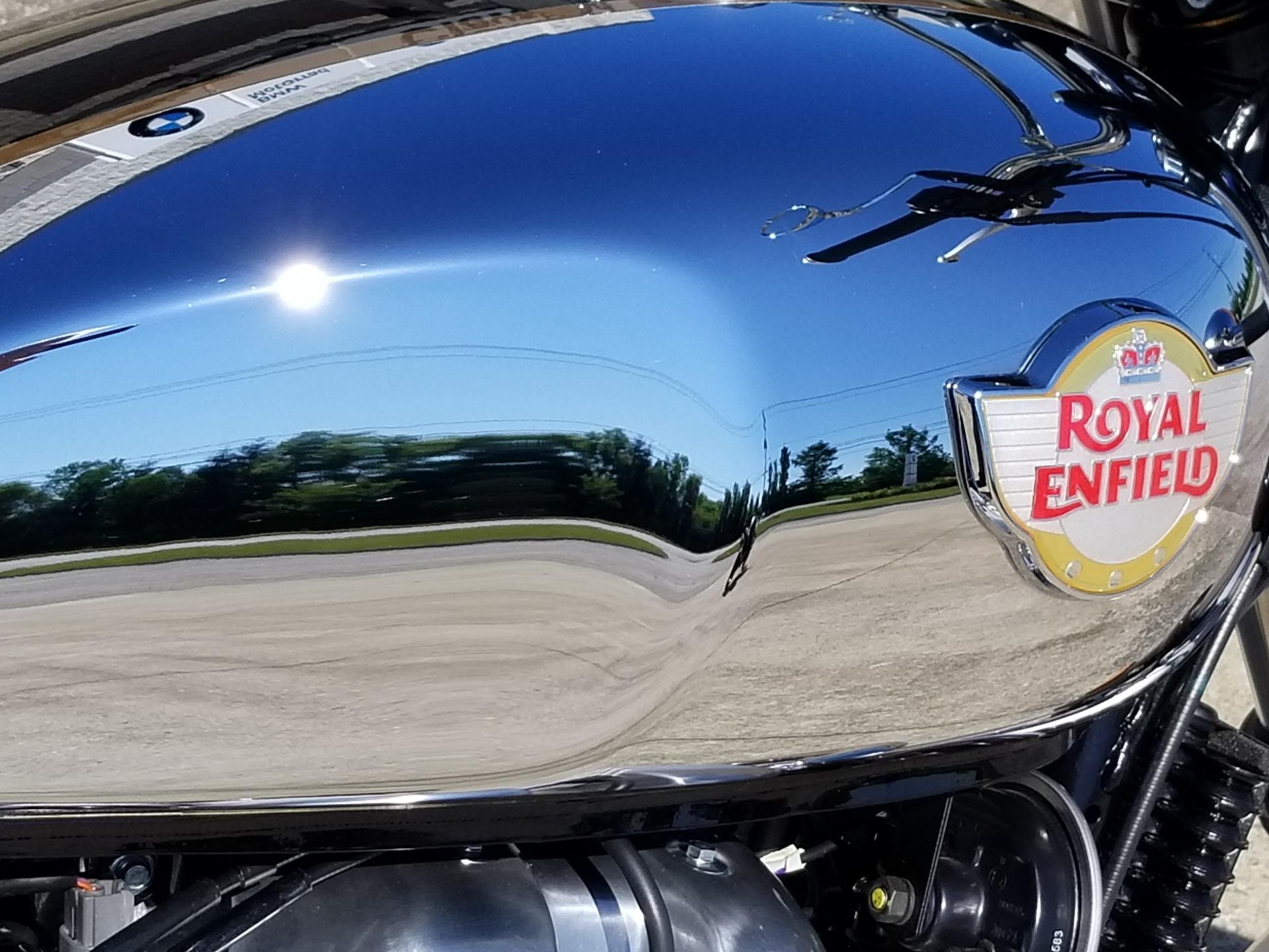 2020 Royal Enfield INT650 in Aurora, Ohio - Photo 2