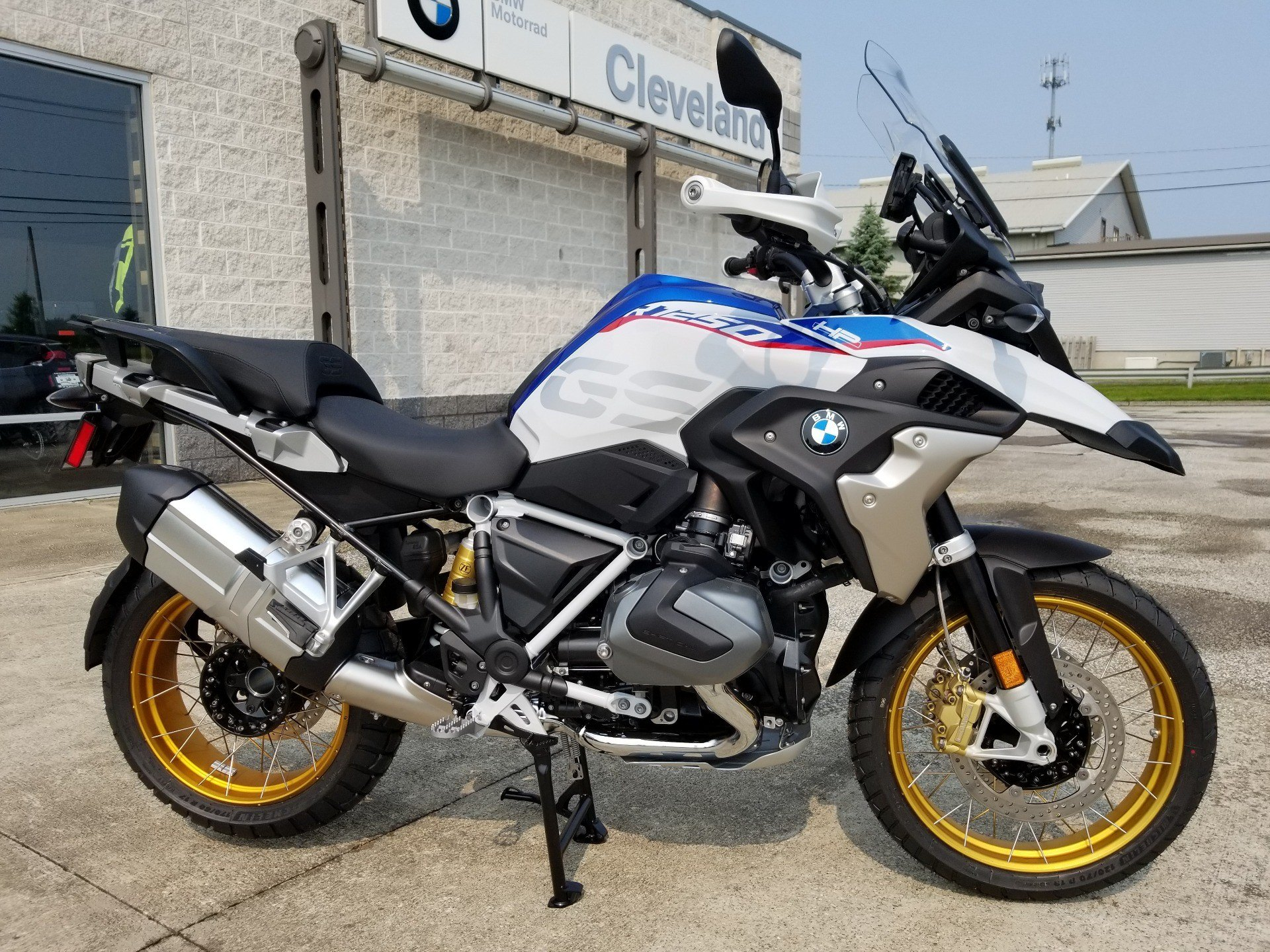 2019 BMW R 1250 GS in Aurora, Ohio - Photo 1