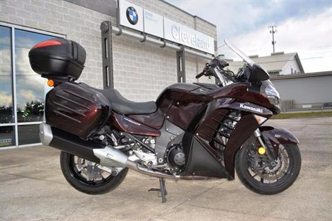 bmw motocycles of cleveland, ohio's largest exclusive dealer of