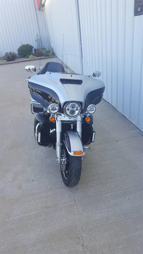 2015 Harley-Davidson Ultra Limited in Osceola, Iowa - Photo 2