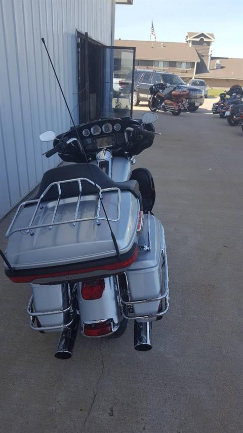 2015 Harley-Davidson Ultra Limited in Osceola, Iowa - Photo 3