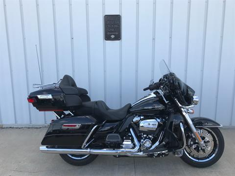 2017 Harley-Davidson Ultra Limited in Osceola, Iowa - Photo 1