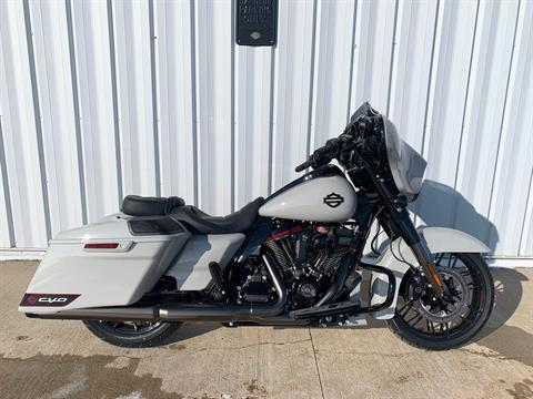 2020 Harley-Davidson CVO™ Street Glide® in Osceola, Iowa - Photo 1
